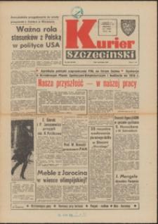 Kurier Szczeciński. 1977 nr 284 wyd. AB