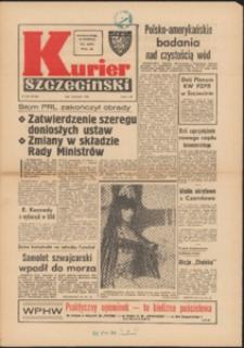 Kurier Szczeciński. 1977 nr 285 wyd. AB
