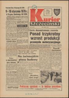 Kurier Szczeciński. 1977 nr 287 wyd. AB