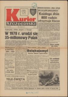 Kurier Szczeciński. 1977 nr 289 wyd. AB