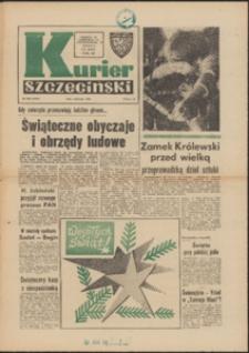 Kurier Szczeciński. 1977 nr 290 wyd. AB