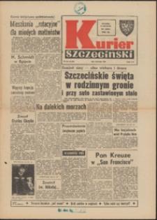 Kurier Szczeciński. 1977 nr 291 wyd. AB