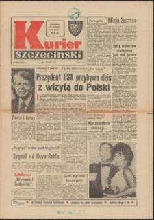 Kurier Szczeciński. 1977 nr 293 wyd. AB