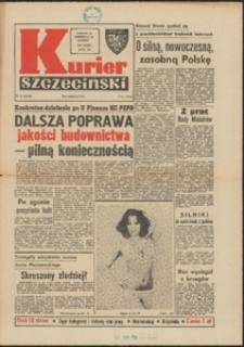 Kurier Szczeciński. 1977 nr 34 wyd. AB