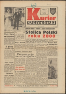 Kurier Szczeciński. 1977 nr 40 wyd. AB