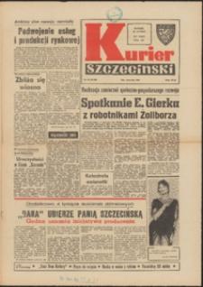 Kurier Szczeciński. 1977 nr 42 wyd. AB