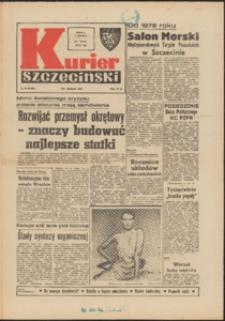 Kurier Szczeciński. 1977 nr 49 wyd. AB