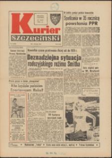 Kurier Szczeciński. 1977 nr 4 wyd. AB