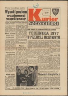 Kurier Szczeciński. 1977 nr 50 wyd. AB