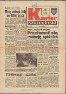 Kurier Szczeciński. 1977 nr 54 wyd. AB
