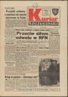 Kurier Szczeciński. 1977 nr 57 wyd. AB
