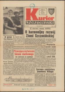 Kurier Szczeciński. 1977 nr 63 wyd. AB