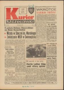 Kurier Szczeciński. 1977 nr 68 wyd. AB
