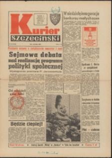 Kurier Szczeciński. 1977 nr 74 wyd. AB