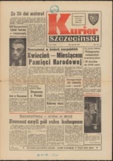 Kurier Szczeciński. 1977 nr 75 wyd. AB