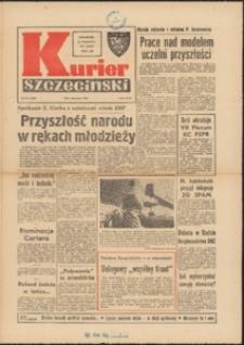 Kurier Szczeciński. 1977 nr 83 wyd. AB