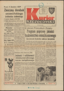 Kurier Szczeciński. 1977 nr 85 wyd. AB