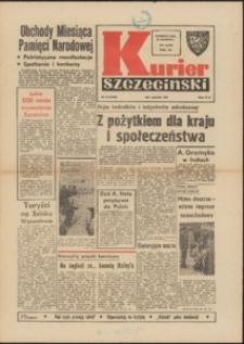 Kurier Szczeciński. 1977 nr 92 wyd. AB