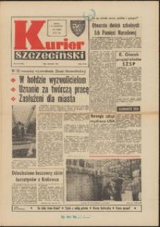 Kurier Szczeciński. 1977 nr 94 wyd. AB