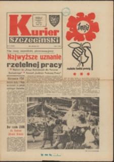 Kurier Szczeciński. 1977 nr 97 wyd. AB