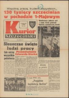 Kurier Szczeciński. 1977 nr 98 wyd. AB