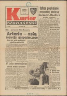 Kurier Szczeciński. 1977 nr 9 wyd. AB