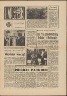 Kurier Szczeciński. 1977 nr 10 Harcerski Trop