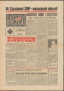Kurier Szczeciński. 1977 nr 3 Harcerski Trop