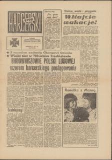 Kurier Szczeciński. 1977 nr 5 Harcerski Trop