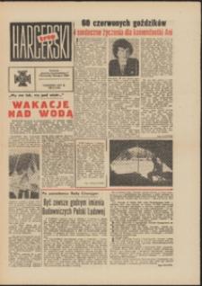 Kurier Szczeciński. 1977 nr 6 Harcerski Trop