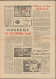Kurier Szczeciński. 1977 nr 8 Harcerski Trop