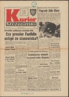 Kurier Szczeciński. 1978 nr 105 wyd. AB