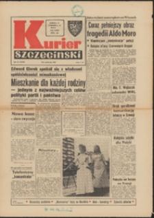 Kurier Szczeciński. 1978 nr 107 wyd. AB