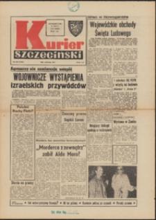 Kurier Szczeciński. 1978 nr 108 wyd. AB