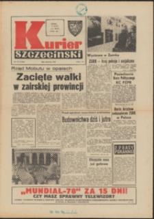 Kurier Szczeciński. 1978 nr 110 wyd. AB