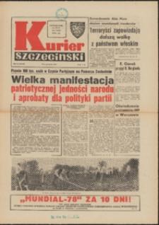Kurier Szczeciński. 1978 nr 114 wyd. AB