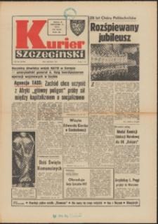 Kurier Szczeciński. 1978 nr 116 wyd. AB