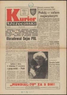 Kurier Szczeciński. 1978 nr 118 wyd. AB