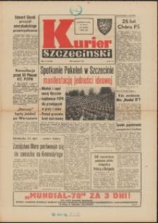 Kurier Szczeciński. 1978 nr 119 wyd. AB