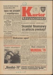 Kurier Szczeciński. 1978 nr 122 wyd. AB