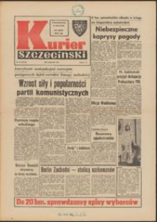 Kurier Szczeciński. 1978 nr 12 wyd. AB