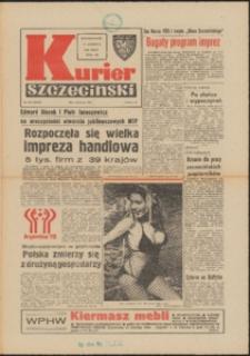 Kurier Szczeciński. 1978 nr 130 wyd. AB