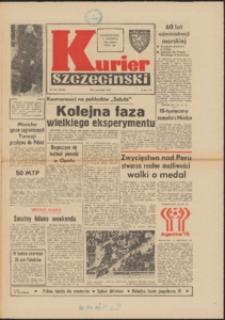 Kurier Szczeciński. 1978 nr 136 wyd. AB