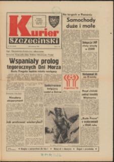 Kurier Szczeciński. 1978 nr 137 wyd. AB