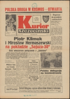 Kurier Szczeciński. 1978 nr 144 wyd. AB