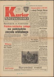 Kurier Szczeciński. 1978 nr 145 wyd. AB