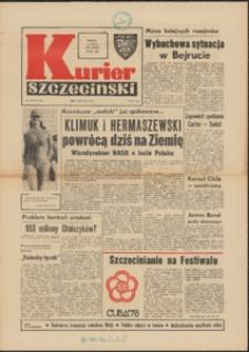 Kurier Szczeciński. 1978 nr 150 wyd. AB