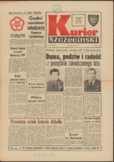Kurier Szczeciński. 1978 nr 151 wyd. AB
