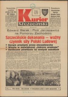 Kurier Szczeciński. 1978 nr 154 wyd. AB