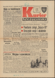 Kurier Szczeciński. 1978 nr 160 wyd. AB